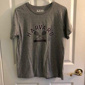 Harvard Squash Champion S TShirt